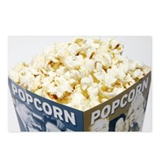 Popcorn - Postcards (Pk of 8)
