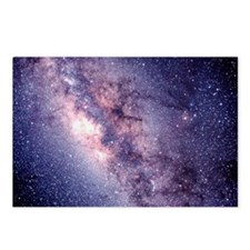 Central Milky Way - Postcards (Pk of 8)
