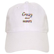 Crazy About Parrots Baseball Cap
