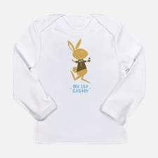 My First Easter Bunny Long Sleeve T-Shirt