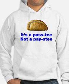 Pasty is a pass-tee Hoodie
