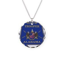Alabama ST door seal Necklace