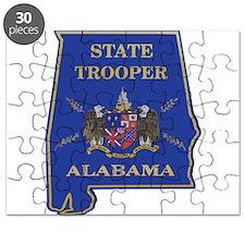 Alabama ST door seal Puzzle