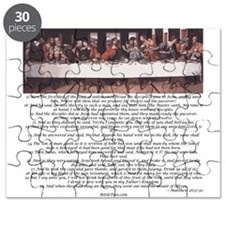 Matthew-26:17-30 The Last Supper Puzzle