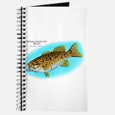 Smallmouth Bass Journal