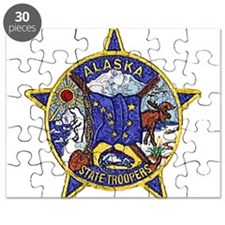Alaska ST patch Puzzle
