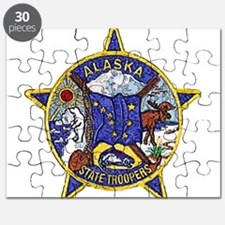 Alaska ST patch Puzzle