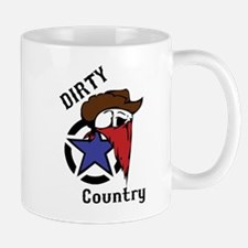 DIRTY COUNTRY Mug