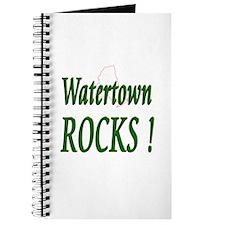 Watertown Rocks ! Journal