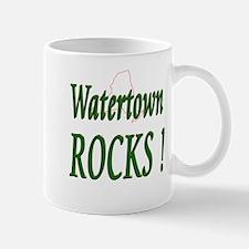 Watertown Rocks ! Mug