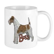 Wirehaired Fox Terrier Mug