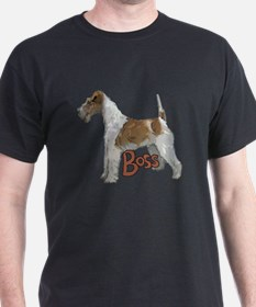 Wirehaired Fox Terrier T-Shirt