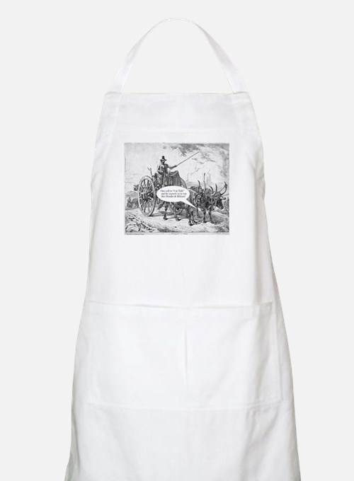 One Call to Car Talk Apron