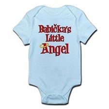 Babickas Little Angel Infant Bodysuit