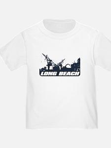 Port of Long Beach T