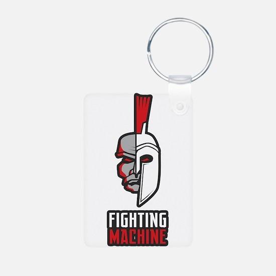 Fighting Machine USA Keychains