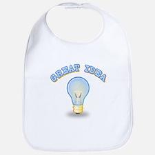 Great Idea Bib