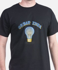 Great Idea T-Shirt