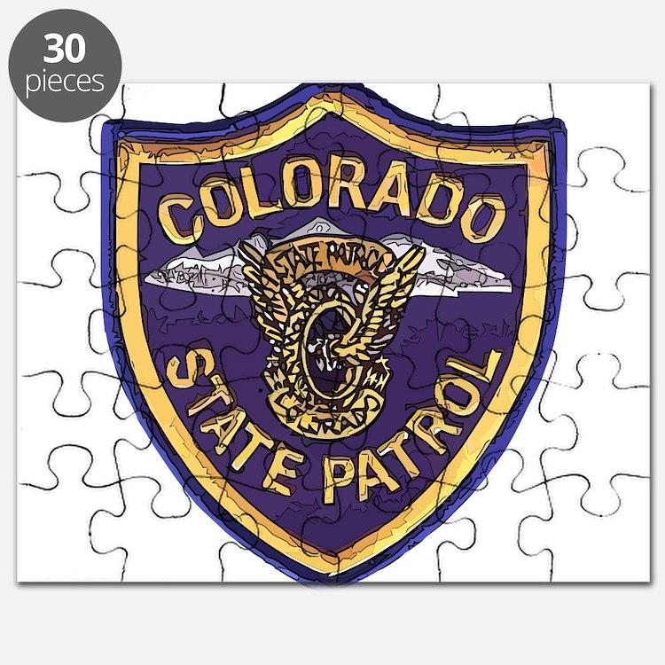 Colorado SP patch Puzzle