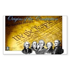 Declaration of Independence Founding Fathers Stick
