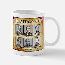 Chattanooga - Union Mug