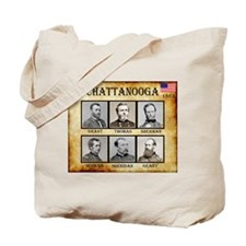 Chattanooga - Union Tote Bag
