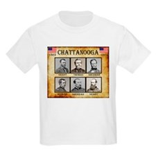 Chattanooga - Union T-Shirt