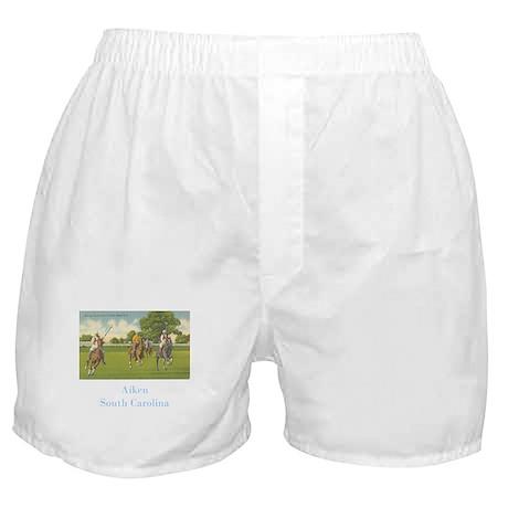 Aiken Polo Boxer Shorts