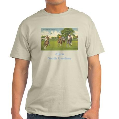 Aiken Polo Light T-Shirt