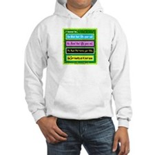 I Wanna Be-Keith Urban/t-shirt Hoodie