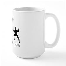 Fencing Mug