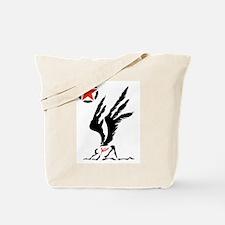 RUTT WEAR Tote Bag