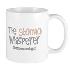The Stomach Whisperer Mugs