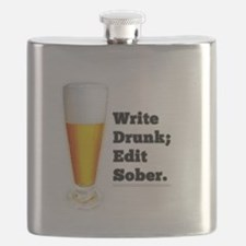 Write Drunk Flask