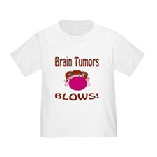 Brain Tumors Blow! T