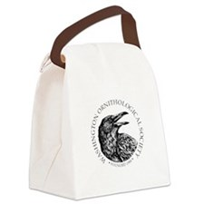 Washington Ornithological Society (WOS) Canvas Lun