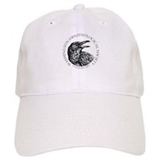 Washington Ornithological Society (WOS) Baseball Cap
