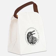 Washington Ornithological Society (WOS) Canvas Lun