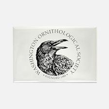 Washington Ornithological Society (WOS) Rectangle