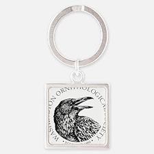 Washington Ornithological Society (WOS) Square Key