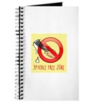 Spackle Free Zone Journal