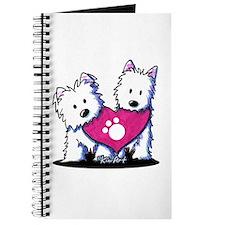 Valentine Westies Journal
