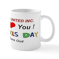 April Fools United All Time Mug