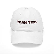 Cute Tess Baseball Cap