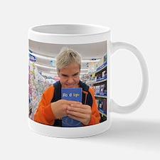 Alex (A.Z.A. Shirt) Mug