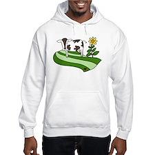 Happy Cow Hoodie