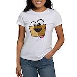 Abstract Dog 01 Women's T-Shirt