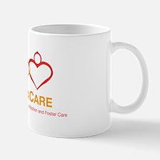 AdoptaCare Logo Mug