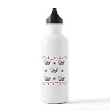 Mice Water Bottle