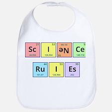 Science Rules Bib